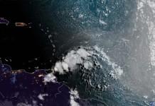 Atlantic Weather - friday-12-07-2019