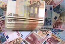 Money Laundering Euros